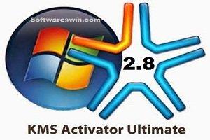 Windows KMS Activator Ultimate 2016 v2.8 Full Free Download - SoftwaresWin