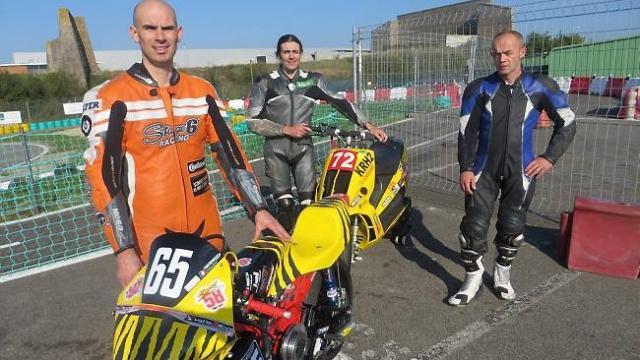 Trophée Grand Ouest : 138 pilotes sur la ligne de départ