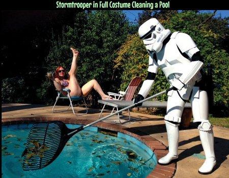 « Gishwhes » : un stormtrooper dans ta laverie et 149 autres défis- Ecrans