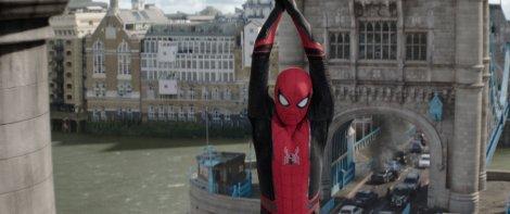 Un acteur trans pour la première fois chez Marvel avec Spider-Man Far From Home
