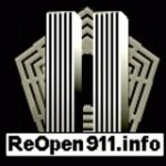 ReOpen911 sur Dailymotion