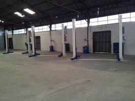 self garage et garage Auto Moto Loc'