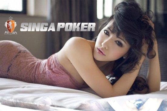Situs Terbaru Permainan Poker Online Modal 10RIBU