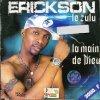 Erickson Le Zulu - La main de dieu, Album Afrique, Cabo - Telecharger album MP3 sur SSBStore.com