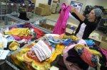 La collecte de vêtements coûte cher aux associations