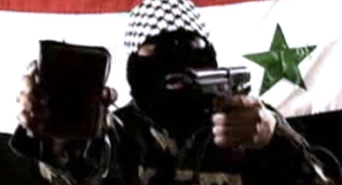 Le rôle étrange des rappeurs dans le cadre de l'Etat Islamique (E.I.) et le jihadisme salafiste