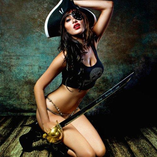 SaDk - Pirate d'amour (Pirate Love)