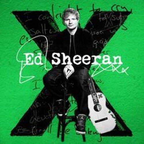 Ed Sheeran Photograph Cover (Mely Sun)