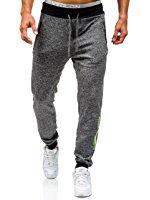 Noroze Décontractée Tache Pantalons Jogging pour Homme: Amazon.fr: Vêtements et accessoires