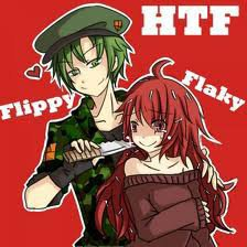 Blog shur Happy Tree Friends. ^-^