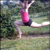 flore lola gymnaste