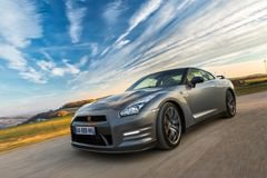 Car: Обновленный Nissan GT-R в Украине