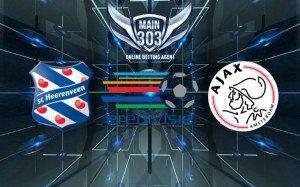 Prediksi Heerenveen vs Ajax 15 Maret 2015 Eredivisie