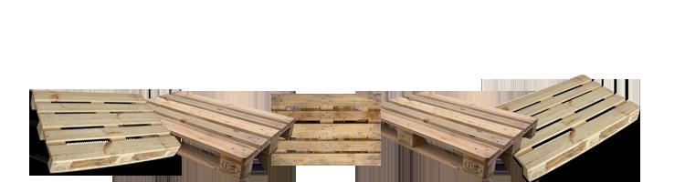 Creation Palette – Idées de création et fabrication en bois de palettes
