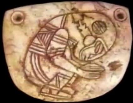 Le gouvernement du Mexique dévoile des pièces mayas prouvant le contact extra-terrestre : Les Chroniques d'Arcturius