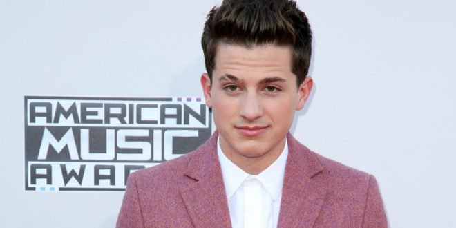 Charlie Puth HD Wallpaper & Images