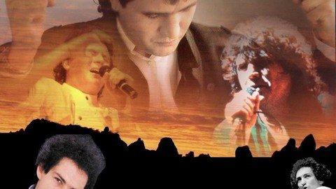 Daniel balavoine *Partir avant les miens* Montage Photos Daniel Michel Berger Balavoine. facebook | Video Musique | Wat.tv