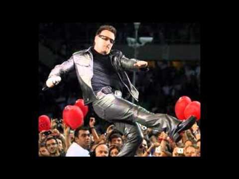 U2 - Vertigo (par luigi stephensen)