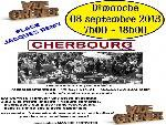 """Annonce """"Vide grenier 08.09.2013 à Cherbourg"""""""