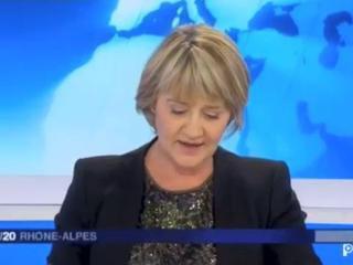 France3 - Reportage sur les Chemtrails.