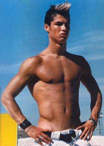 10 raisons qui expliquent pourquoi CR7 attire les haters ! - Oh My ...