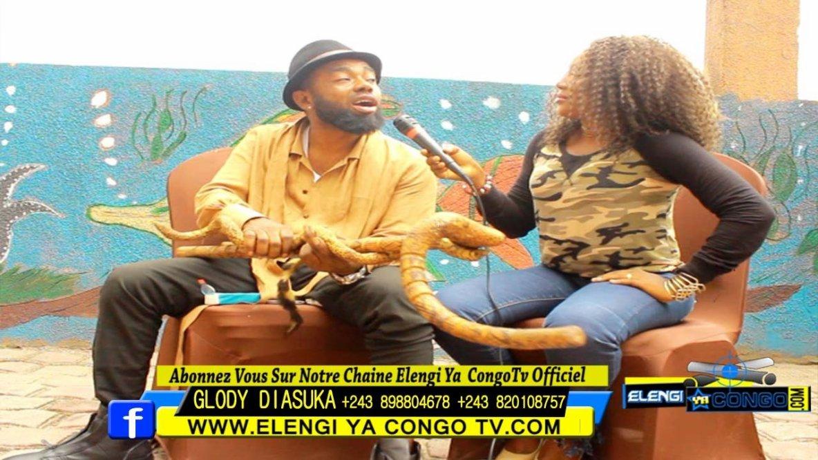 "Regardez ""Exclusif: LOBESO Mpota à Exposé Vérité Caché ya Séparation Na Ye N'a W£rr@son Abimisi Kindoki En Liv"" sur YouTube"