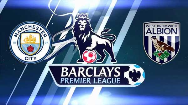 Prediksi Manchester City Vs West Bromwich Albion 17 Mei 2017