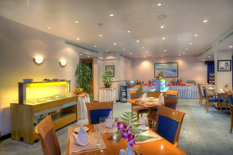 Enjoy Exotic Indian restaurant in Abu Dhabi