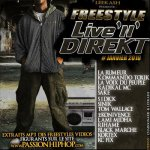 LIVE'N'DIREKT JANVIER 2010