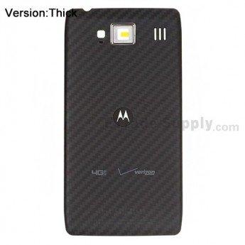 Motorola Droid Razr MAXX HD, XT926 Rear Housing and Battery Door
