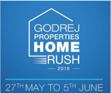 Godrej Home Rush, godrej summit, godrej oasis sector 88a