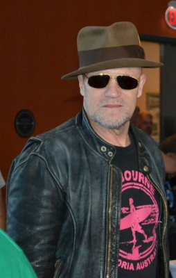 Michael Rooker, Sean Patrick Flanery Kick Off Wizard World Las Vegas With Event At High Roller Observation Wheel