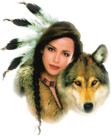 """"""" L ' Astrologie des Indiens d' Amérique """" , un article d..."""