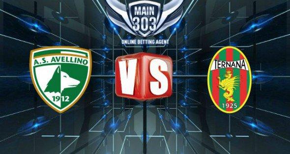 Prediksi Avellino vs Ternana 22 Maret 2016