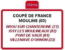 Coupe de France édition 2017/2018