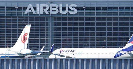 Conflit Airbus-Boeing: le Royaume-Uni annonce un accord avec les États-Unis