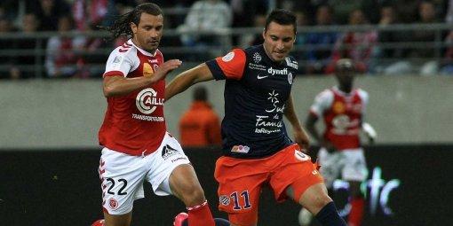 Le MHSC battu à Reims (3-1) inquiète avant son entrée en lice européenne