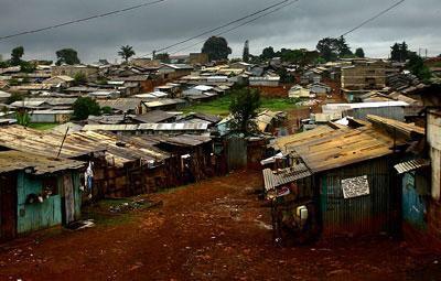 La pauvreté dans le monde: Un fléau (part II)