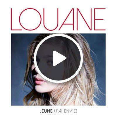 Jeune by Louane