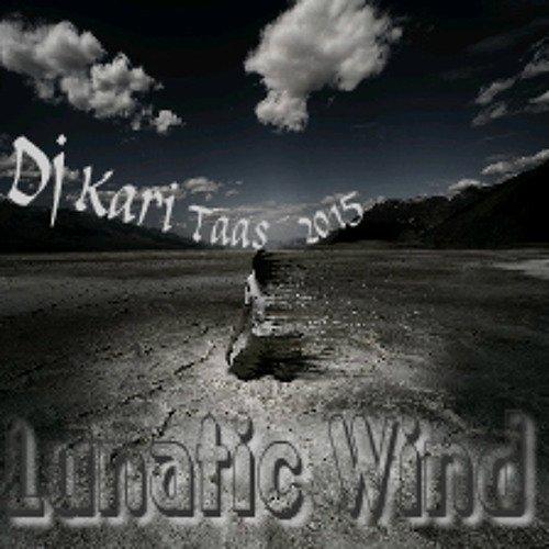 Lunatic Wind - Dj Kari Taas 2015 - Style Techno & Trance - Genre EDM - 132 BPM