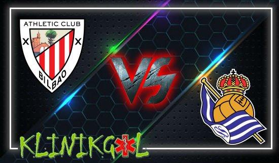 Prediksi Skor Athletic Bilbao VS Real Sociedad 16 Desember 2017