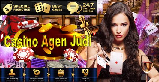 Panduan Cara Daftar Casino Online | Agen Judi Taruhan Bola Online