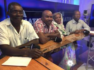 De la garde à vue pour un des membres du collectif de Mayotte | L'info KWEZI