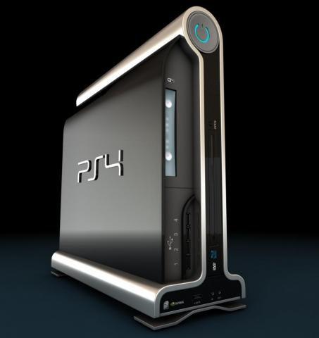 PS4 : Omni, nouveau nom et date de sortie en septembre 2013 ? | melty.fr