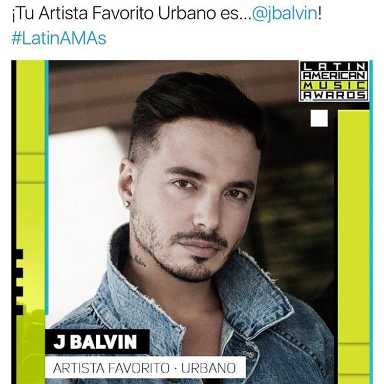 Instagram photo by J Balvin • Oct 7, 2016 at 3:55am UTC