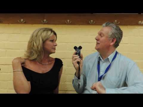 Quelques rencontres et interviews intéressantes... Diffusées sur GO...