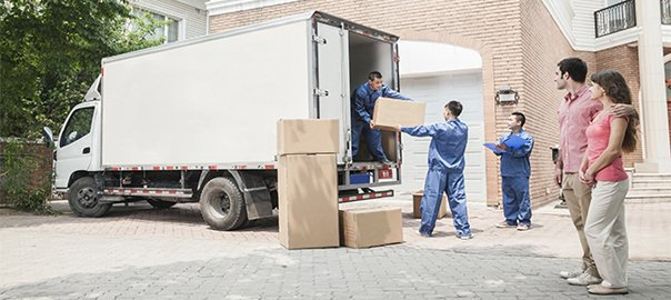 How to Choose Moving Company?