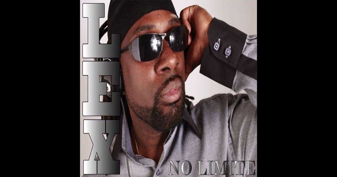 Album NO LIMITE de Lex en vente sur iTunes