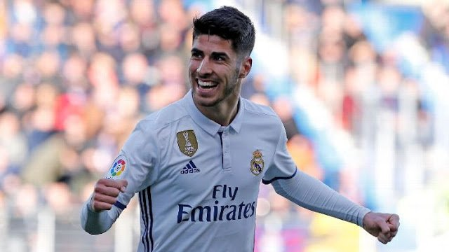 Arsenal, Juventus and Liverpool lodge Marco Asensio offers as he favours... - Daily Soccer News
