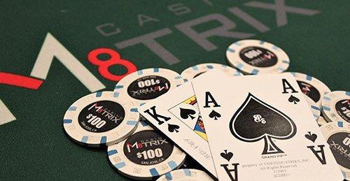 Menjadi Seorang Pemain Professional Di Judi Poker Online